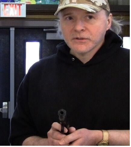 Brian G. Walsh