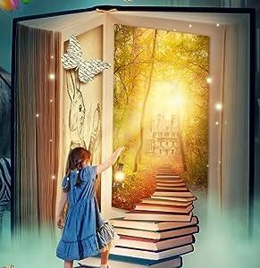 Abenteuer Lesen