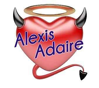 Alexis Adaire