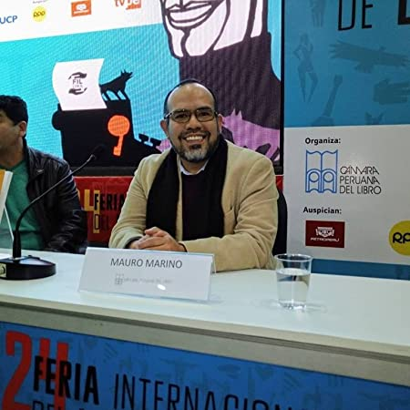 Mauro Marino Jiménez