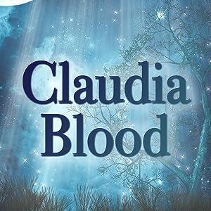 Claudia Blood