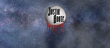 Justin Boote