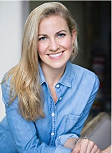 Catherine Grace Katz