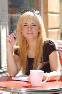 Larissa Larsen