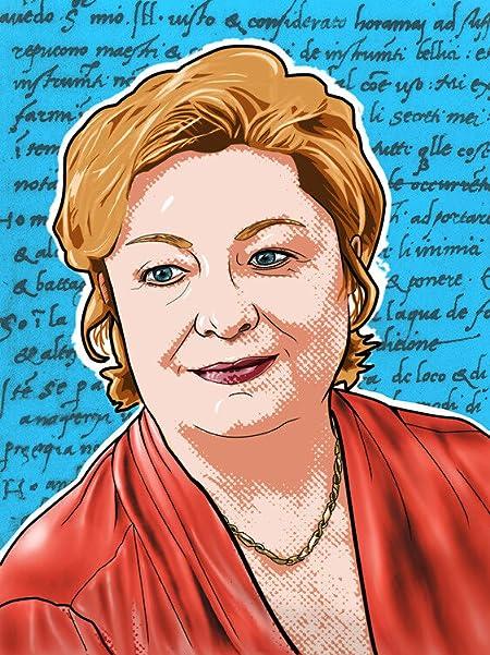 Lisa Marie Rice