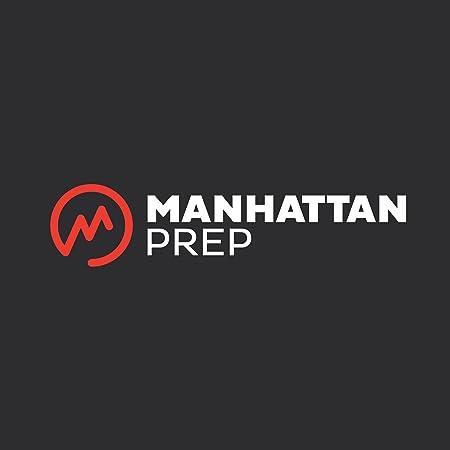Manhattan Prep GRE