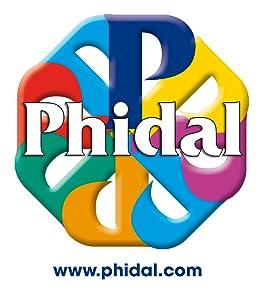 Phidal Publishing Inc.