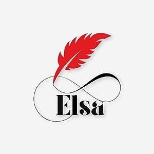 Plume d'Elsa