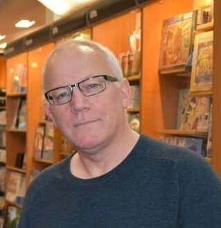 Tony J Forder