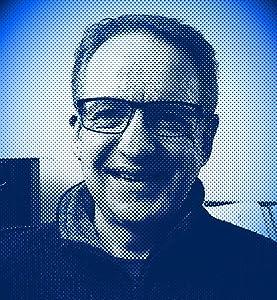 Jerry Fishenden