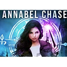 Annabel Chase