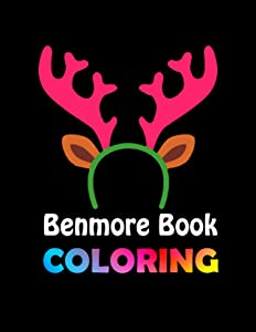 Benmore Book