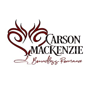 Carson Mackenzie