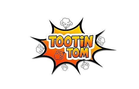 Tootin' Tom