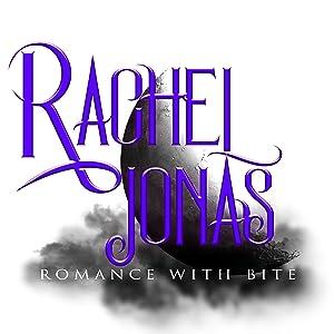 Rachel Jonas