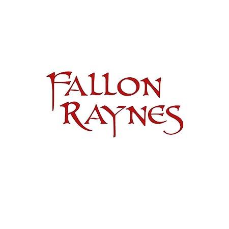 Fallon Raynes