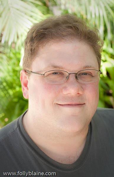 Jeremy Zimmerman