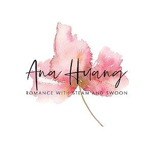 Ana Huang