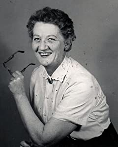Lucy Walker