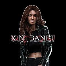K.N. Banet