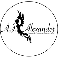 A. J. Alexander