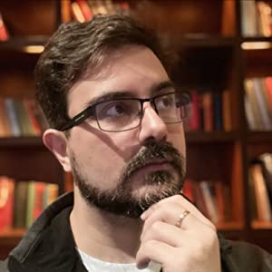 Jaime Buelta