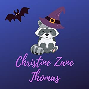 Christine Zane Thomas