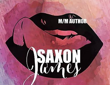 Saxon James