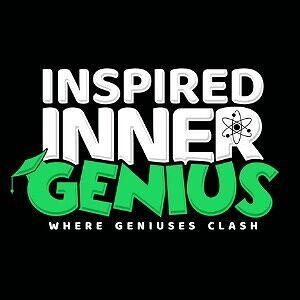 Inspired Inner Genius