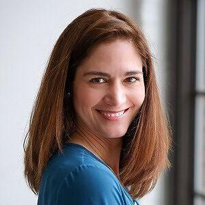 Amy Rosenberg