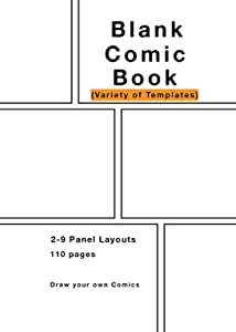 Comic Drawing Books