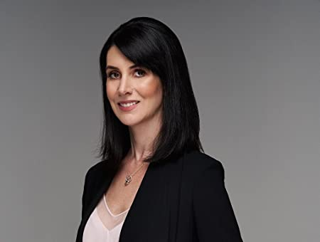 Danielle L. Jensen