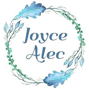 Joyce Alec