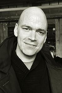 Patrick Hoffman