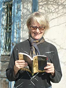 Roberta Beach Jacobson