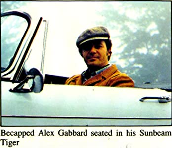 Alex Gabbard