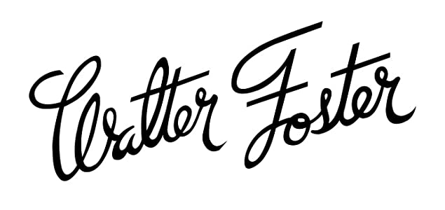 Walter Foster Creative Team