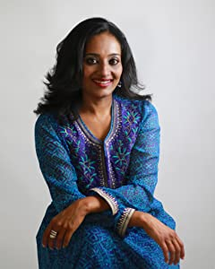 Sandhya Acharya