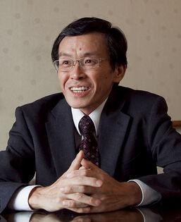 Ichirou Kishimi