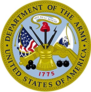 United States Government US Army