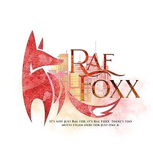Rae Foxx