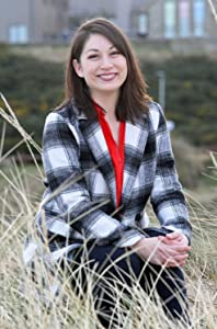 Akemi Dawn Bowman
