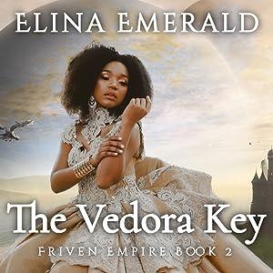 Elina Emerald