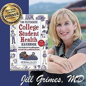 Jill A Grimes