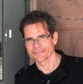 Chris Niebauer Ph.D.