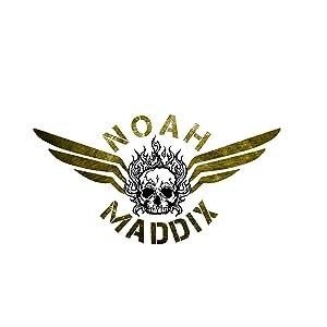 Noah Maddix