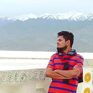 Shreyas Bhave