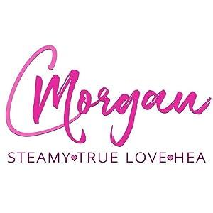 C. Morgan