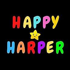 Happy Harper