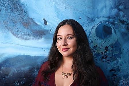 Kiran Millwood-Hargrave